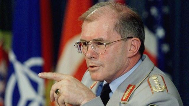 Немецкий генерал: Кремль действует в Сирии решительно и грубо