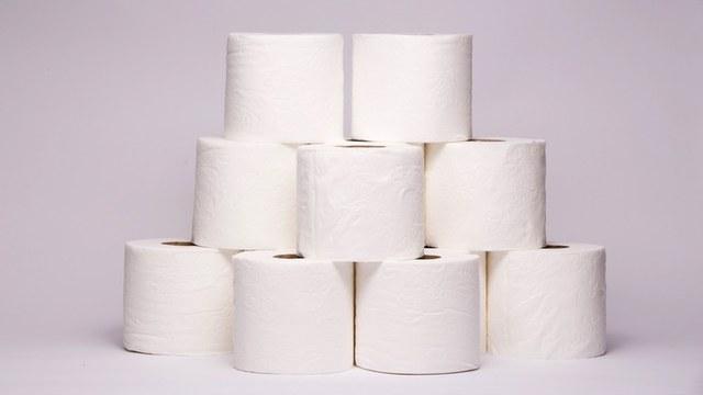 Голландцы выразят свое отношение к Украине на туалетной бумаге