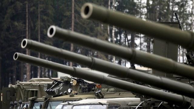 Focus: По ряду вооружений США и НАТО уже отстают от России