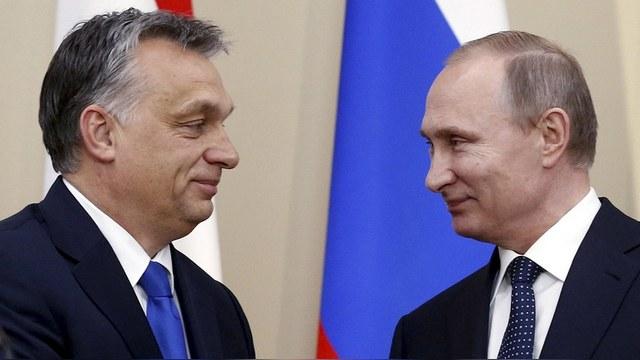 Bild: Орбан похвалил Россию и отстоял АЭС