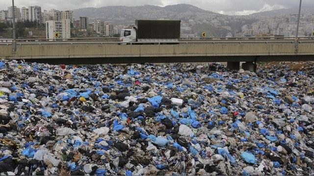 L'Orient-Le Jour: Мошенникам не удалось завалить Россию ливанским мусором