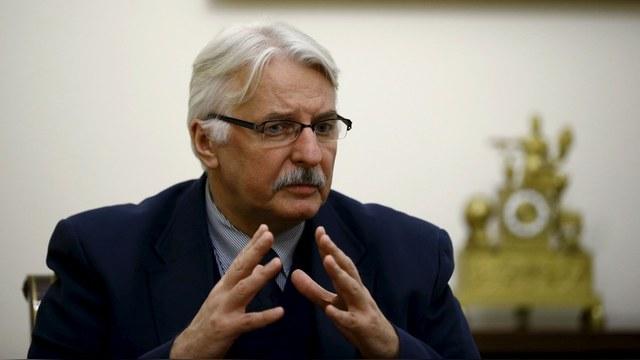 Zeit: Польша призвала НАТО забыть об «устаревшем» договоре с Россией