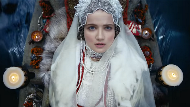 China News: Актеры российских «Сумерек» покорили китайцев идеальной красотой