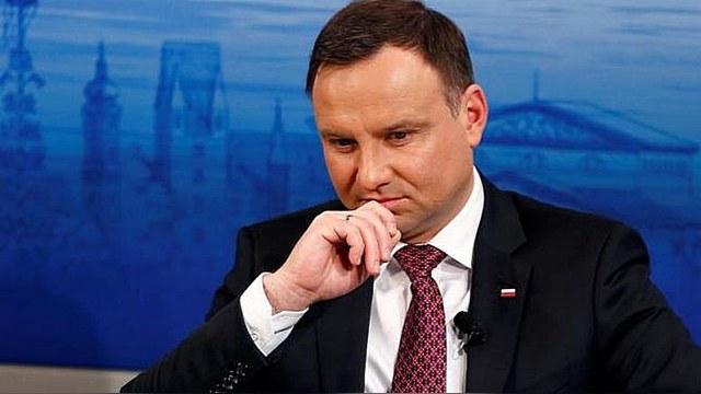 Президент Польши: Новой холодной войны добивается Россия, а не Запад