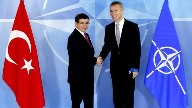 Der Spiegel: В конфликте с Россией НАТО туркам не помощник