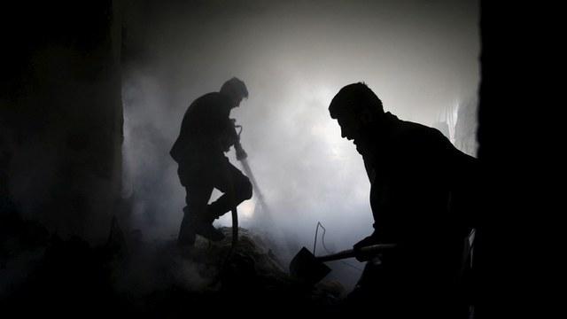 BG: Американские СМИ кормят читателей ложью о Сирии под диктовку Вашингтона