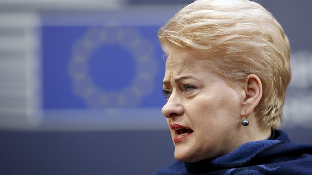 Baltnews: Террористы ИГ предъявили ультиматум властям Литвы