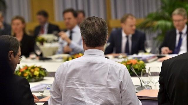 Die Welt: От раскола Европы больше всех выиграет Путин
