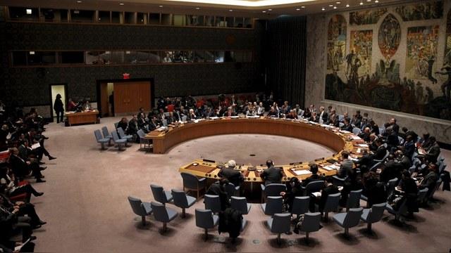 DWN: Террористы попросили ООН защитить их от русских