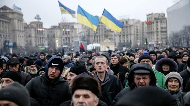 Die Presse: Украинцы вынуждены выбирать между «чумой и холерой»
