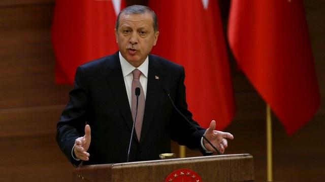 WP: Ссора с Россией похоронила надежды Турции на лидерство в регионе