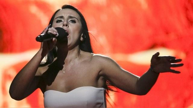 Die Welt: Украина споет на Евровидении об «иноземных захватчиках»