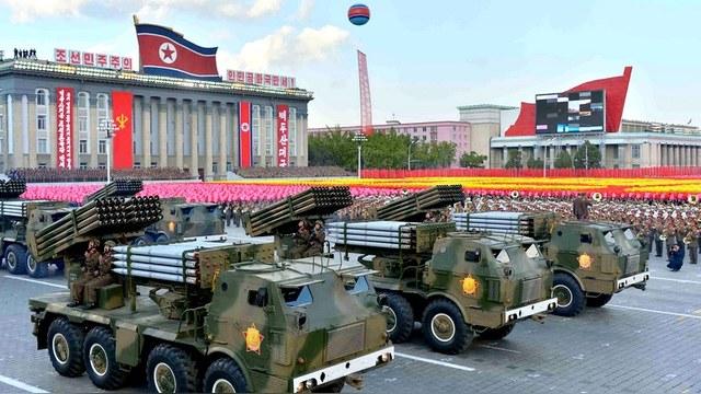 Gallup: Северная Корея лишила Россию звания «главного врага США»