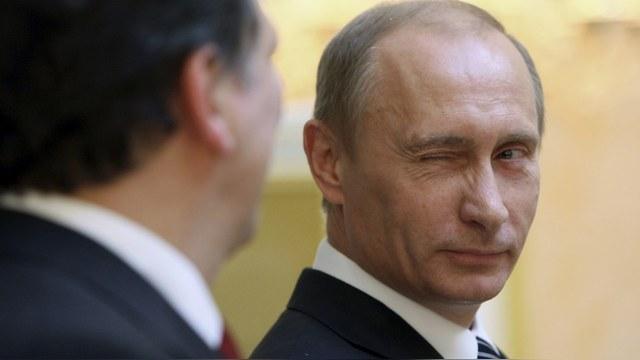 Libération: Союзник Москвы «переварит» победы и продолжит наступать