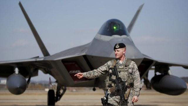 WPost: США будут сдерживать Россию с помощью «экзотических вооружений»