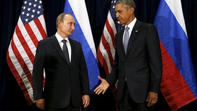 SZ: Путин добился от США «нового миропорядка»