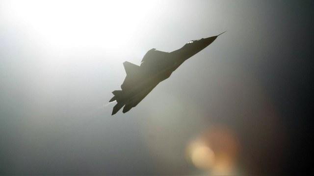 Американцы «разжаловали» российский Т-50 из истребителей пятого поколения