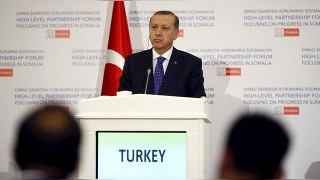 Prensa Latina: Эрдоган сожалеет, что Россия потеряла «такого друга, как Турция»