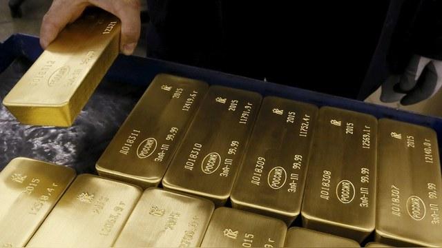 Welt: Путин готовит доллару «золотой» сюрприз
