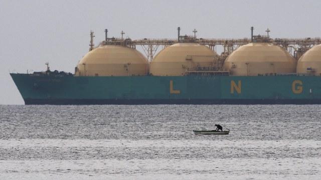 Wall Street Journal: Американский газ «освободит» Европу от России