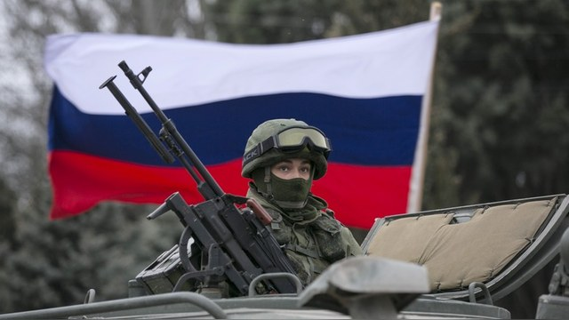 National Interest: Путин превратил армию России в современную боевую силу
