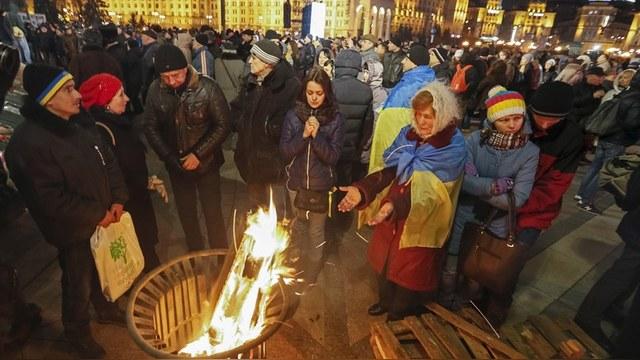 Foreign Policy: Прогресс на Украине тормозит Путин
