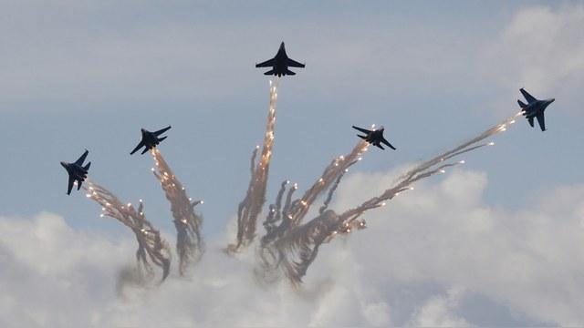 WT: Россия перевооружает армию с опережением графика