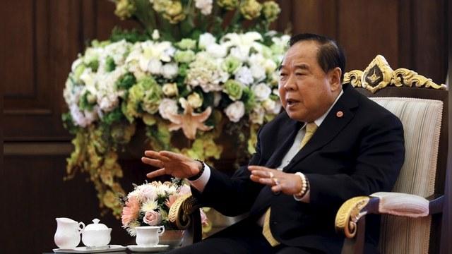 Bangkok Post: Российское оружие поможет Таиланду в диалоге с США
