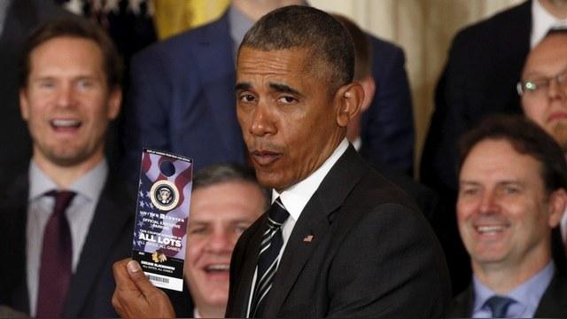WP: Пока Обама валяет дурака, Путин подрывает американский миропорядок