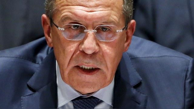 Лавров: Создать «оазисы безопасности» сегодня ни у кого не получится