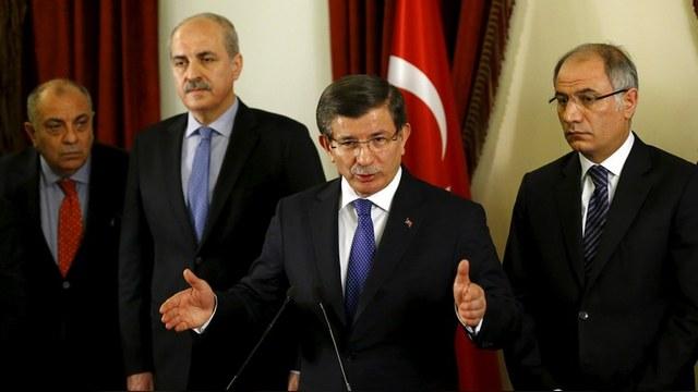 Al Monitor: Турция косвенно призналась в поставках оружия сирийским повстанцам