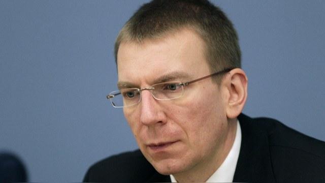 USA Today: Латвия просит НАТО защитить ее от российской угрозы