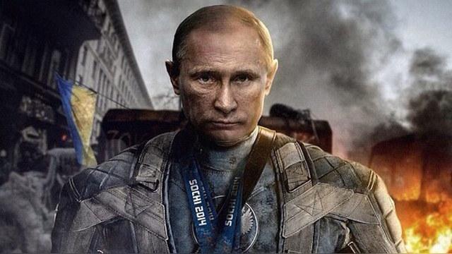 Gazeta Wyborcza: Иностранные студенты хвалят Путина под диктовку Кремля