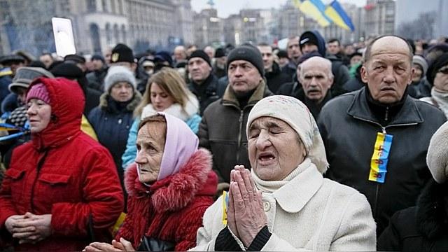 Чешский эксперт: Украинцы забудут о Крыме, вспомнив о проблемах поважнее