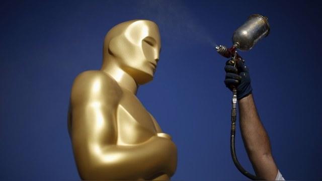 112: Украинский «майдан» остался без «Оскара»