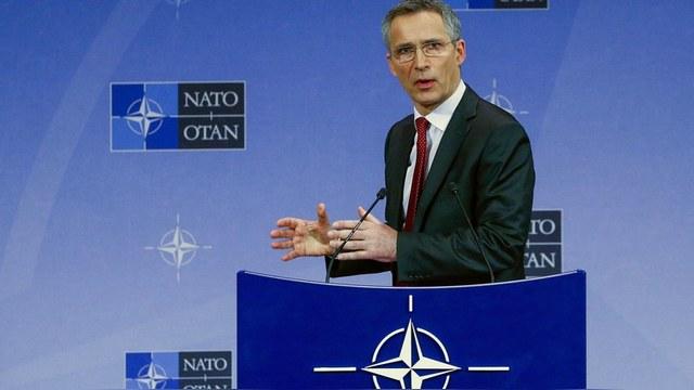 Hürriyet: НАТО беспокоит военное усиление России в Сирии во время перемирия