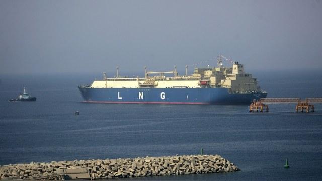 Foreign Policy: Американский газ не спасет Европу от России, но насолить может