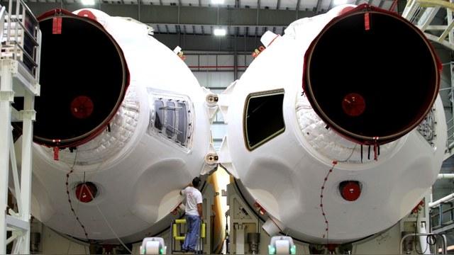«Импортозамещать» российский РД-180 будут сразу две американские компании