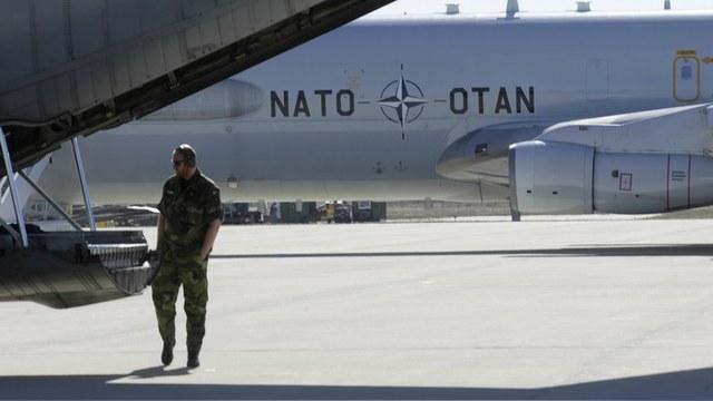 Expressen: Швеция не даст России «пугать и оскорблять» Европу