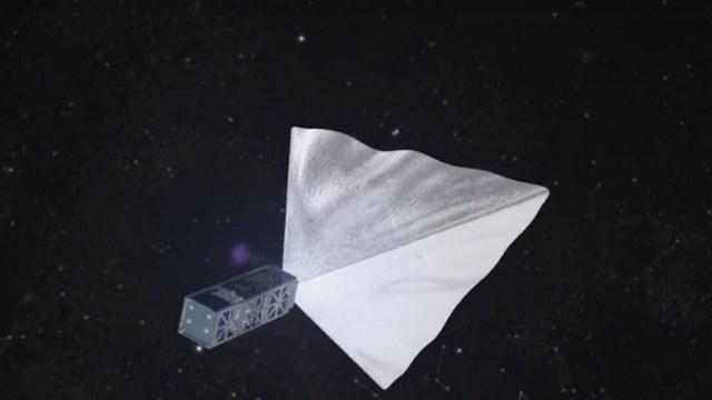 Daily Mail: Российские инженеры зажгут в ночном небе новую звезду