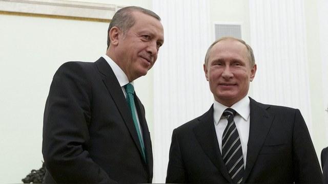 OLJ: Москва говорит о Курдистане, чтобы сделать Турцию сговорчивее