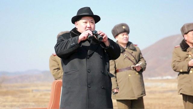 China.com: Северная Корея не станет яблоком раздора для России и Китая