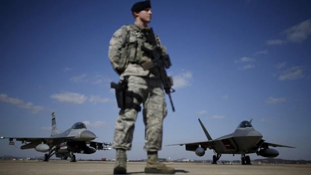 IBT: США заставили Россию поспешить с созданием истребителя шестого поколения