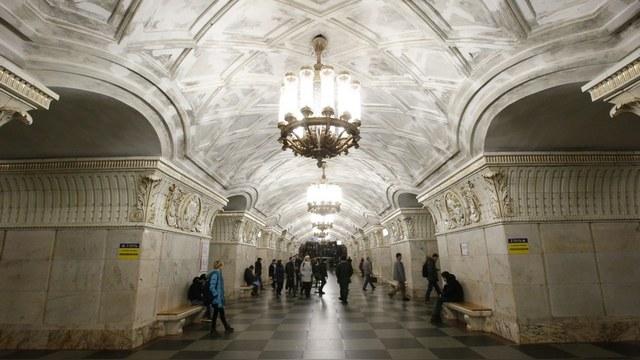 BBC: Музыкантов для московского метро будет отбирать звездное жюри