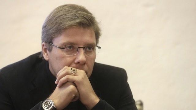 Мэр Риги резко ответил сторонникам запрета русского языка в школах