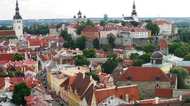 RFI: Эстония совершила революцию, создав первый русскоязычный канал
