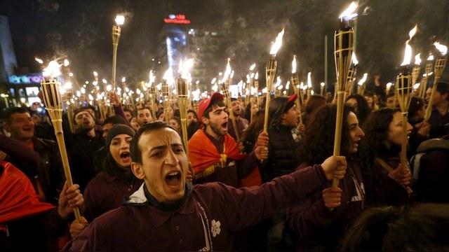 Washington Times: В сирийский конфликт Россия втянула и Армению