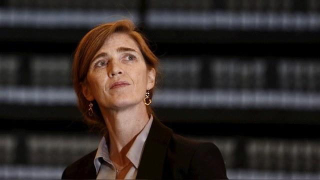 Саманта Пауэр: Поправки России не снизили жесткость санкций против КНДР