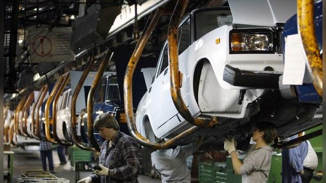 WSJ: Шведского директора АвтоВАЗа увольняют за огромные убытки