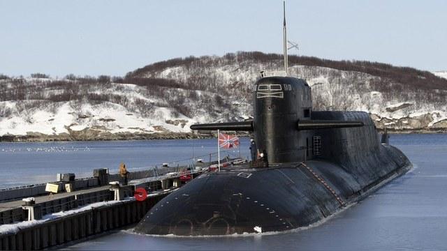 Welt: Россия планирует испытать «оружие возмездия» в Арктике